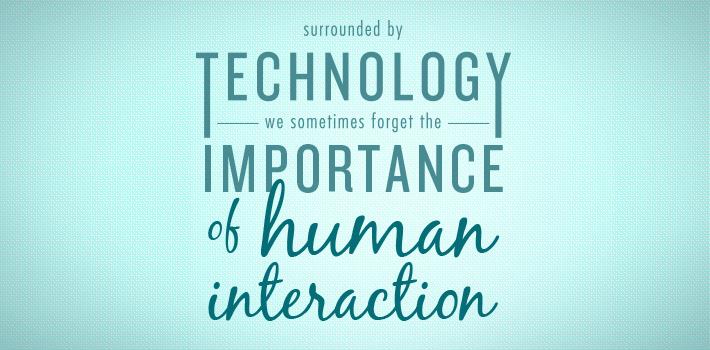Human Matters